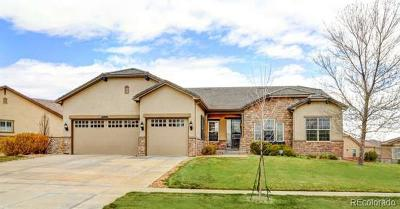 Broomfield County Single Family Home Active: 16440 Grays Way