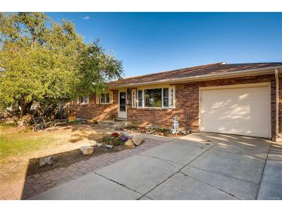 Lakewood Single Family Home Active: 1776 South Welch Circle