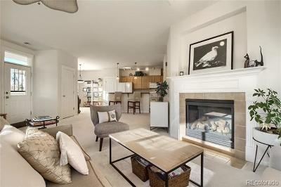 Lakewood Condo/Townhouse Under Contract: 5331 West 16th Avenue