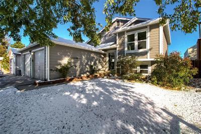 Aurora Single Family Home Active: 18953 East Carmel Drive