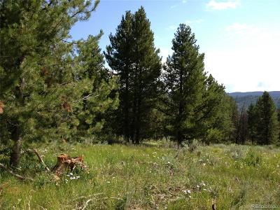 Residential Lots & Land Under Contract: Whiffle Tree