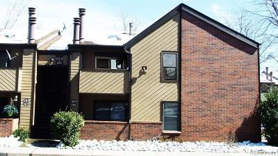 Aurora Condo/Townhouse Active: 12011 East Harvard Avenue #204