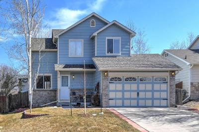 Thornton Single Family Home Under Contract: 12214 Glencoe Street