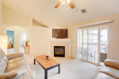 Thornton Condo/Townhouse Active: 3281 East 103rd Place #1408