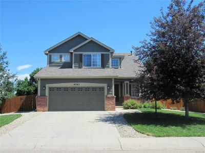 Firestone Single Family Home Under Contract: 6265 Viewpoint Avenue