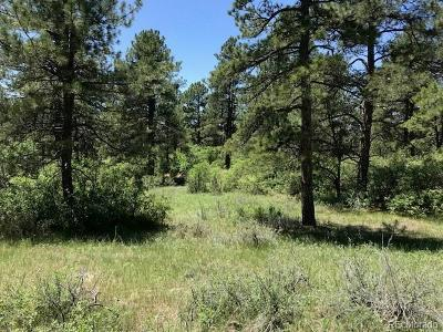 Douglas County Residential Lots & Land Active: 1197 Woodhaven Drive