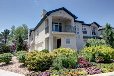 Centennial Condo/Townhouse Active: 6627 South Forest Way #F