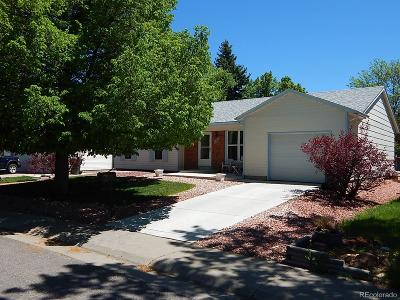 Aurora Single Family Home Active: 17908 East Colorado Drive