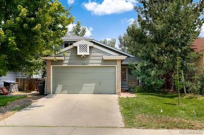 Lafayette Single Family Home Active: 2290 Redwood Avenue