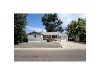 Adams County Single Family Home Active: 346 North 10th Avenue