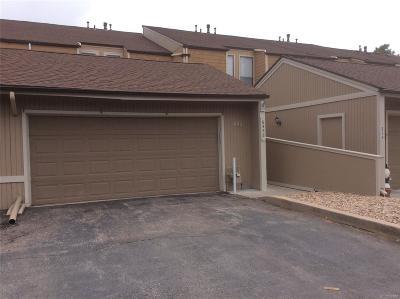 Douglas County Condo/Townhouse Active: 6558 Pinewood Drive