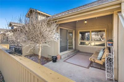 Boulder Condo/Townhouse Active: 5460 White Place