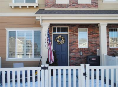 Arvada Condo/Townhouse Active: 16335 West 62nd Lane #C