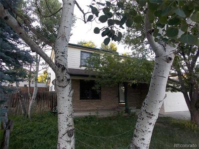 Berthoud Single Family Home Active: 608 Bristlecone Court