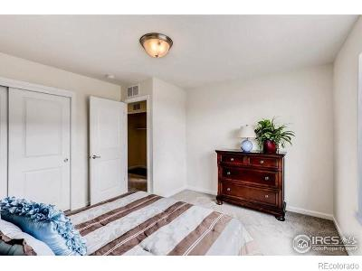 Milliken Condo/Townhouse Active: 2401 Stage Coach Drive #B