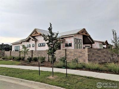 Timnath Condo/Townhouse Active: 6359 Foundry Court