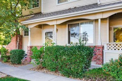 Thornton Condo/Townhouse Under Contract: 12907 Lafayette Street #Q-F