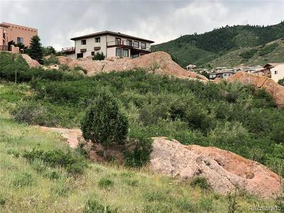 Littleton Residential Lots & Land Active: 7708 Hawks Nest Trail