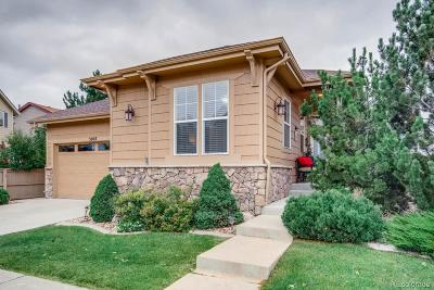 Highlands Ranch Single Family Home Under Contract: 3007 Woodbriar Drive
