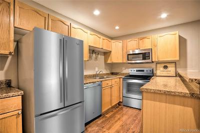 Denver Condo/Townhouse Active: 3550 Harlan #316