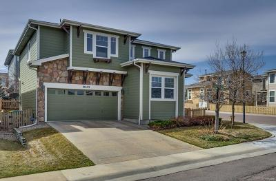 Highlands Ranch Single Family Home Active: 10633 Braselton Street