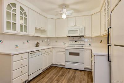 Denver Condo/Townhouse Active: 495 South Dayton Street #10D
