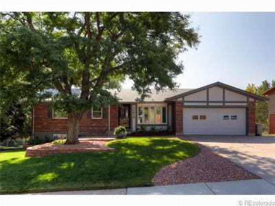 Single Family Home Sold: 12616 West Atlantic Place