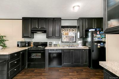 Greeley Single Family Home Under Contract: 200 North 35th Avenue #99