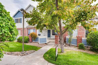 Parker Condo/Townhouse Active: 9641 Deerhorn Court #156