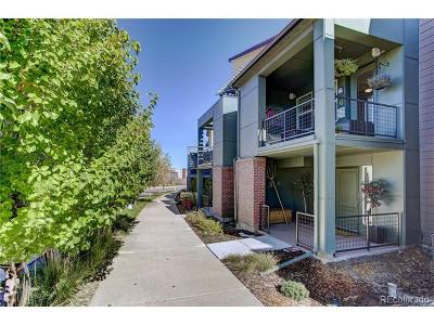 Broomfield Condo/Townhouse Active: 11238 Uptown Avenue