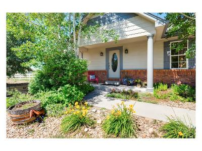 Frederick Single Family Home Under Contract: 8005 Sunrise Circle
