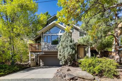 Boulder Single Family Home Active: 3115 3rd Street