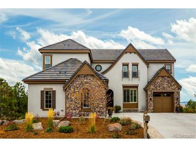 Douglas County Single Family Home Active: 6826 Northstar Circle