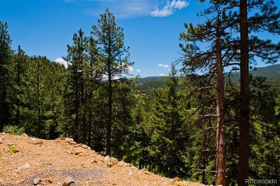 Conifer Residential Lots & Land Active: 27292 Ridge Trail