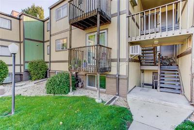 Golden Rental Active: 16359 West 10th Avenue #S1