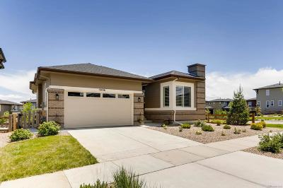 Arvada Single Family Home Active: 9506 Juniper Way