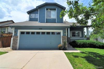 Single Family Home Active: 3281 Blue Grass Circle