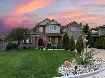 Boulder CO Single Family Home Active: $999,900