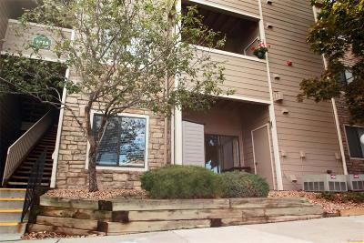 Littleton Condo/Townhouse Active: 7414 South Alkire Street #103