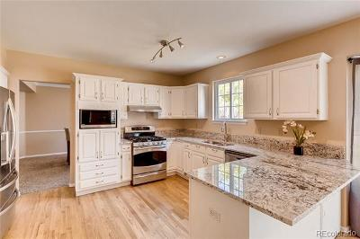 Peregrine Single Family Home Active: 7210 Sagerock Court
