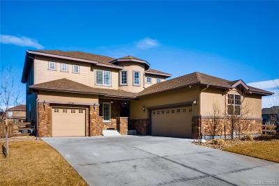 Broomfield Single Family Home Under Contract: 13710 Navajo Street