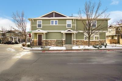 Parker Condo/Townhouse Active: 17326 Waterhouse Circle #E