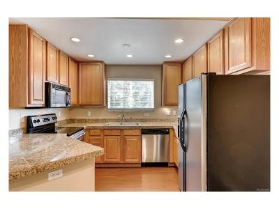 Highlands Ranch Condo/Townhouse Sold: 4541 Copeland Loop #202