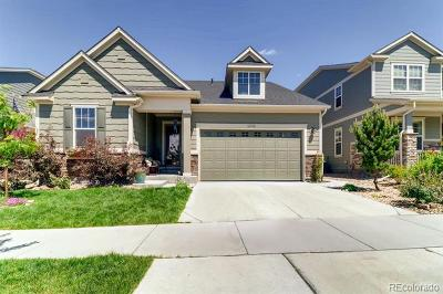 Longmont Single Family Home Active: 1096 Little Grove Court