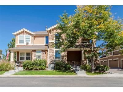Arvada Condo/Townhouse Active: 14227 West 84th Circle #C