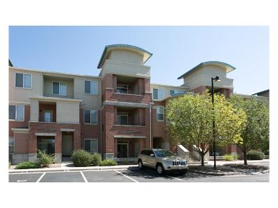 Park Hill, Parkhill Condo/Townhouse Active: 4100 Albion Street #619