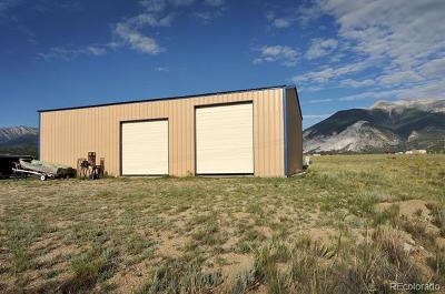 Nathrop Single Family Home Active: 14614 & 14618 High Mesa Court