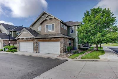 Broomfield Condo/Townhouse Active: 2550 Winding River Drive #K1