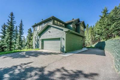 Evergreen Single Family Home Active: 76 Pinewood Drive