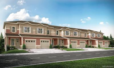 Condo/Townhouse Under Contract: 1032 Oak Circle #0504